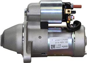 Fotografia produktu HITACHI S114-925, JS1158 =S114-925 ORIGINAL NEW HITACHI STARTER